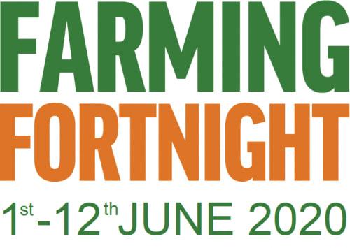 Farming Fortnight Week 1