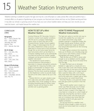 Growing Schools Garden Teachers Resource Pack