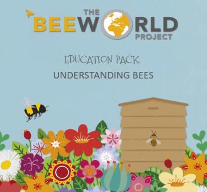 Understanding bees - IBRA Primary Education Pack