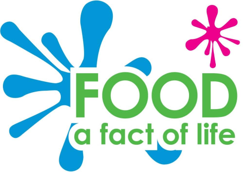 Food – a fact of life recipes