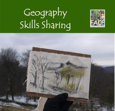 Geography Skills Sharing