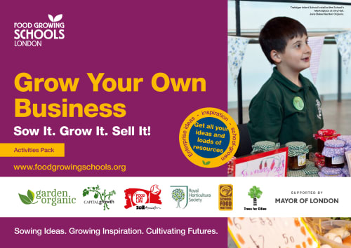 Grow Your Own Business