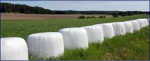 Plastics in Agriculture-sources and pathways of plastic from agriculture