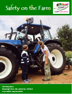 Safety on the Farm