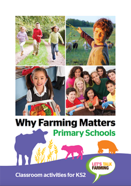 Why Farming Matters: Primary