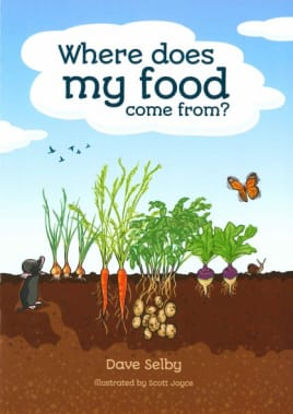 Where does my food come from?