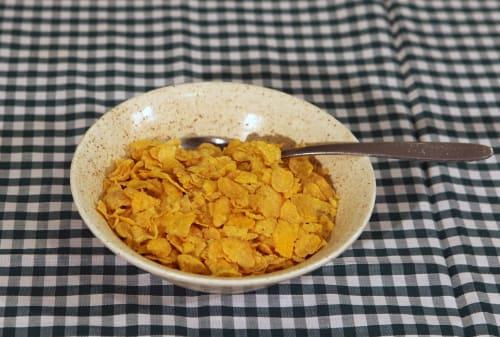 Breakfast foods images
