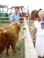 Church Farm Organics Ltd.