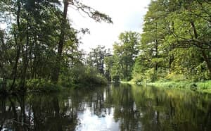 Denham Country Park