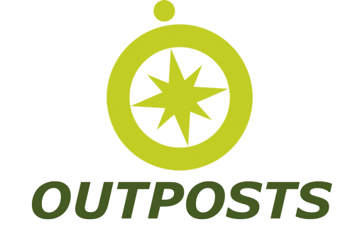 Outposts - outdoor activities for schools and groups