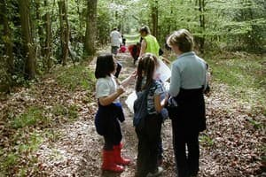 Carey Outdoor Education Centre