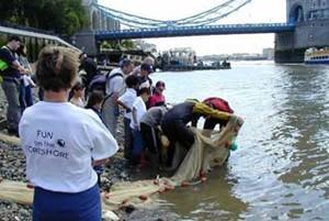 Thames Explorer Trust