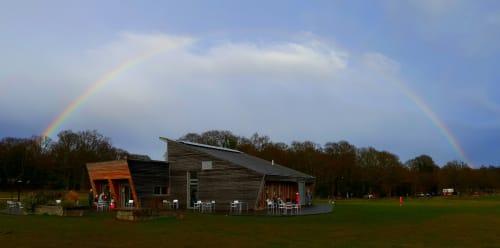 Belfairs Woodland Centre