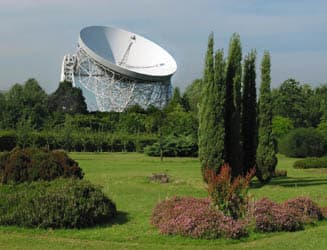 Jodrell Bank Visitor Centre