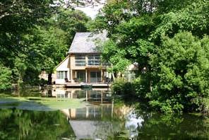 Haddon Lake House
