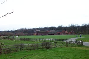 Sandwell Valley Country Park