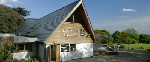 Essex Wildlife Trust - Bedfords Park Visitor Centre