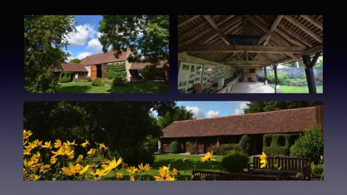 Field Barn - Cleeve Prior Heritage Trust