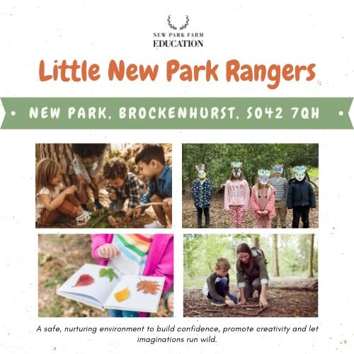 Little New Park Rangers