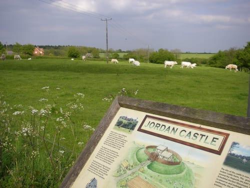 Jordan Castle Farm