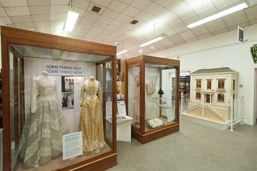Tunbridge Wells Museum & Art Gallery