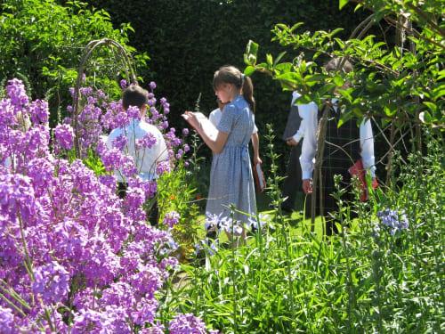 Royal Horticultural Society Garden Rosemoor
