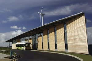 Southport Ecocentre