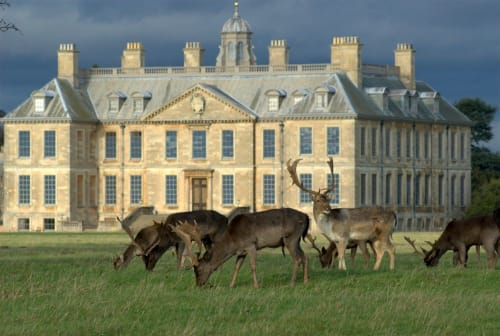 Belton House (National Trust)