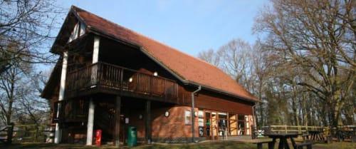 Suffolk Wildlife Trust Redgrave & Lopham Fen