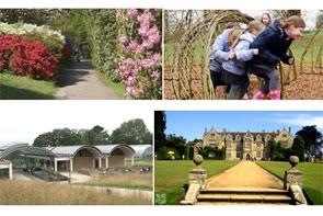 Kew at Wakehurst