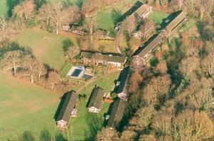 Sayers Croft Field Centre