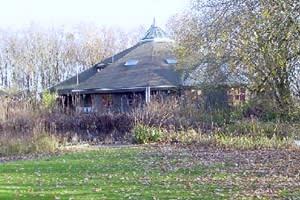 Bishops Wood Centre