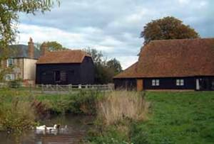 Crowmarsh Battle Farms Ltd