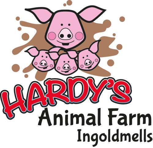 Hardys Animal Farm - Ingoldmells, Skegness