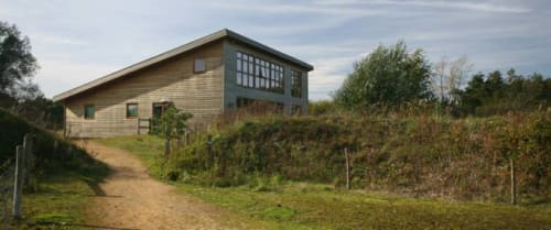Suffolk Wildlife Trust Lackford Lakes nature reserve