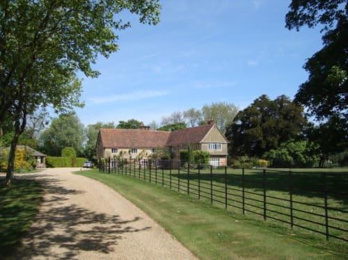 Maydencroft Farm