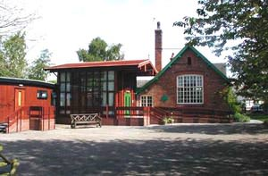 Beeston Outdoor Education Centre