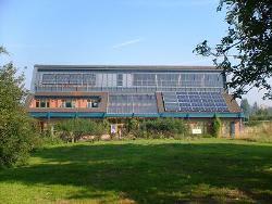 Brocks Hill Visitor Centre