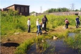 West Boldon Environment Centre