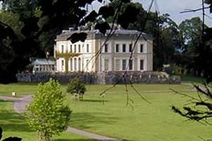 Escot Country Park and Gardens