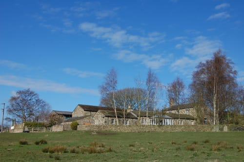 Dunstarn Farm