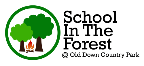 School in the Forest @ Old Down Country Park