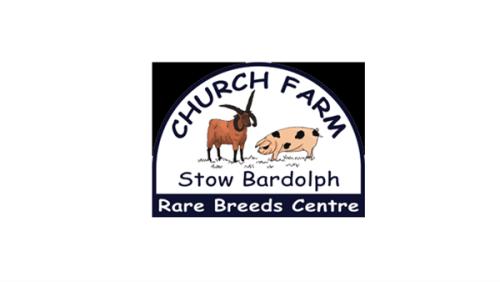 Church Farm Rare Breeds Centre
