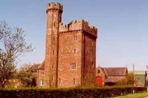 Toppin Castle Farm