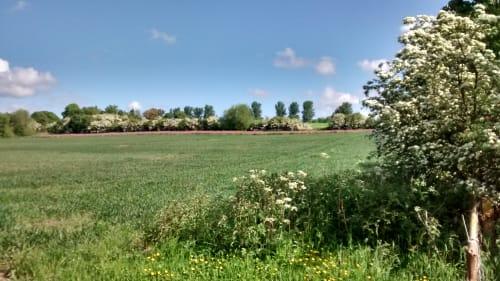 New Hall Farm, Ardsley