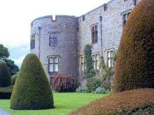 Chirk Castle & Garden