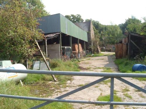 Leashaw Farm
