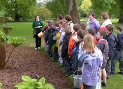 Royal Horticultural Society Garden