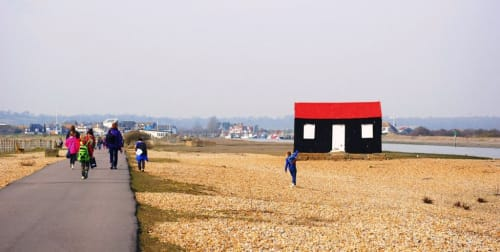 Rye Harbour Nature Reserve - Sussex Wildlife Trust