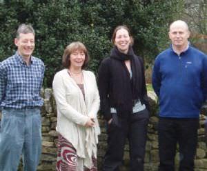 Peak District National Park Learning Team